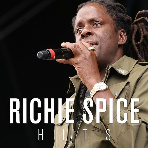 Play & Download Richie Spice Hits (Deluxe Version) by Richie Spice | Napster
