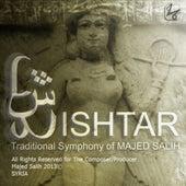 Ishtar by Majed Salih