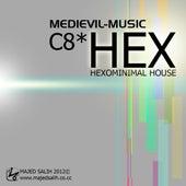 C8hex by Majed Salih
