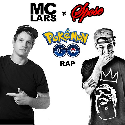 Pokémon Go! Rap (feat. Spose) by MC Lars