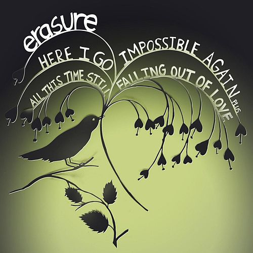 Play & Download All This Time Still Falling Out Of Love (Shanghai Surprize Radio Edit) by Erasure | Napster