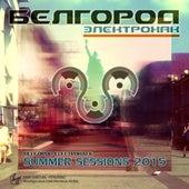 Belgorod Electrohack Summer Sessions by Majed Salih