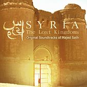Syria ,The Lost Kingdoms by Majed Salih