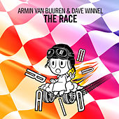The Race by Armin Van Buuren