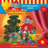 Folge 51: Der Weihnachtsabend von Benjamin Blümchen