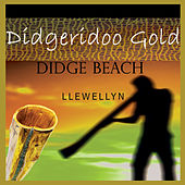 Didgeridoo Gold - Didge Beach by Llewellyn