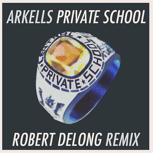 Play & Download Private School (Robert DeLong Remix) by Arkells | Napster