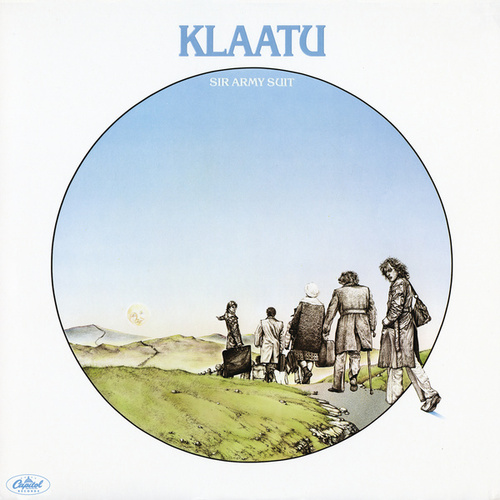 Play & Download Sir Army Suit by Klaatu | Napster