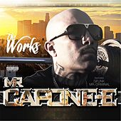 The Works by Mr. Capone-E