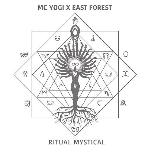Play & Download Ritual Mystical (feat. East Forest) by MC Yogi | Napster