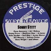 Play & Download Prestige First Sessions, Vol. 2 by Sonny Stitt | Napster