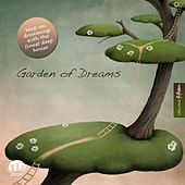 Garden of Dreams, Vol. 15 - Sophisticated Deep House Music by Various Artists