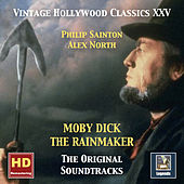 Vintage Hollywood Classics, Vol. 25: Moby Dick & The Rainmaker (Original Scores) by Various Artists