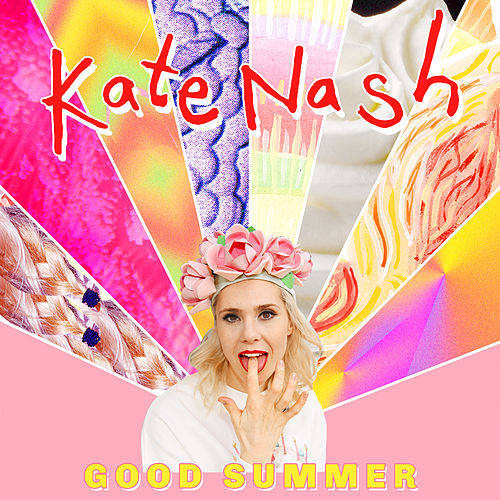 Play & Download Good Summer by Kate Nash | Napster