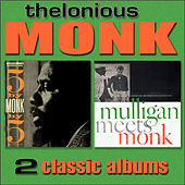 Play & Download 5 by Monk by 5 / Mulligan Meets Monk by Various Artists | Napster