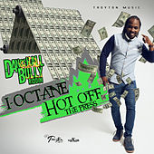 Hot off the Press - Single by I-Octane