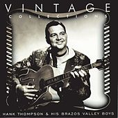Play & Download Vintage Collections by Hank Thompson | Napster