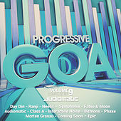 Play & Download Progressive Goa, Vol.9 by Various Artists | Napster