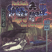 Edge of the Swamp by Smokehouse
