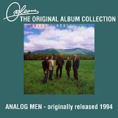 Play & Download Analog Men by Orleans | Napster