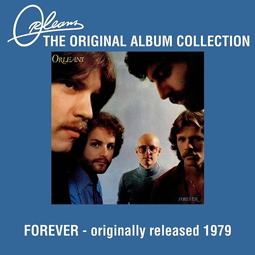 Forever by Orleans