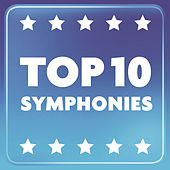 Top 10 Symphonies by Various Artists