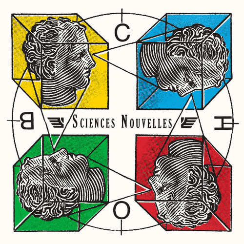 Play & Download Sciences Nouvelles by Duchess Says | Napster