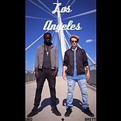 Los Angeles (feat. Dro) von Brett
