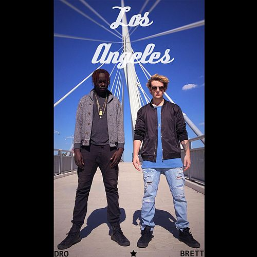 Los Angeles (feat. Dro) by Brett