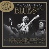 The Golden Era Of Blues Vol. 1 von Various Artists