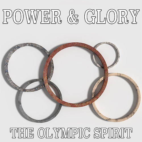 Play & Download Power & Glory: The Olympic Spirit by David Chesky | Napster
