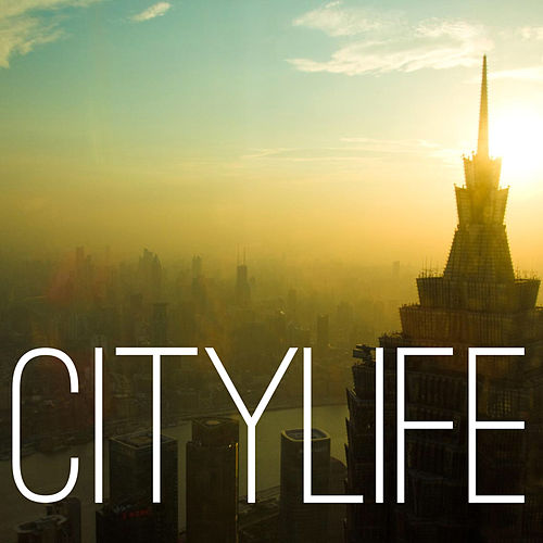 Play & Download Citylife by David Chesky | Napster