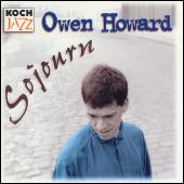 Play & Download Sojourn by Owen Howard | Napster