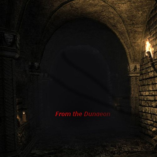 Play & Download From the Dungeon by Lost Cause   Napster