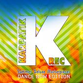 Summer Deluxe Masterpieces (Dance Now Edition) by Various Artists