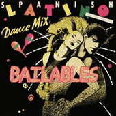 Latino Dance Mix Bailables by Kalimba