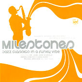 Milestones-Listen Here! Vol.1 von Various Artists