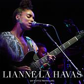 Play & Download Say a Little Prayer (Live) by Lianne La Havas | Napster