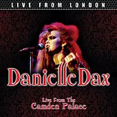 Live From London by Danielle Dax