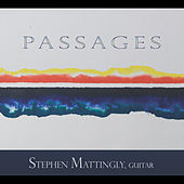 Passages by Stephen Mattingly