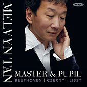 Play & Download Melvyn Tan: Master & Pupil by Melvyn Tan | Napster