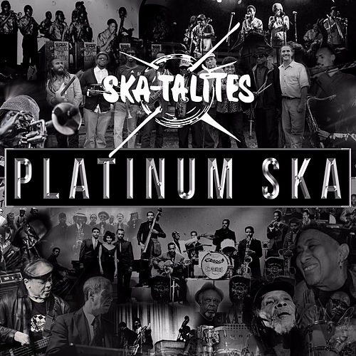 Platinum Ska by The Skatalites