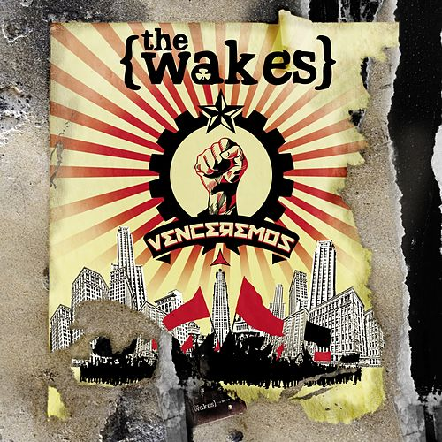 Venceremos by The Wakes