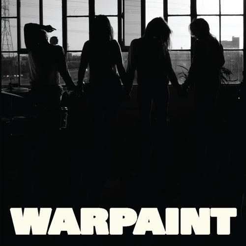 New Song von Warpaint