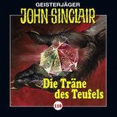 Folge 110: Die Träne des Teufels, Teil 2 von 3 by John Sinclair