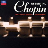Play & Download Essential Chopin by Vladimir Ashkenazy | Napster
