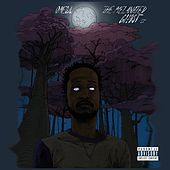 Play & Download The Melanated Ghost by Omega | Napster
