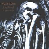 Dried Blood Of Gomorrha by :wumpscut:
