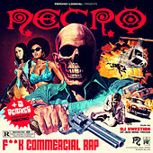 Play & Download Fuck Commercial Rap by Necro | Napster