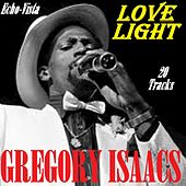 Play & Download Love Light by Gregory Isaacs | Napster